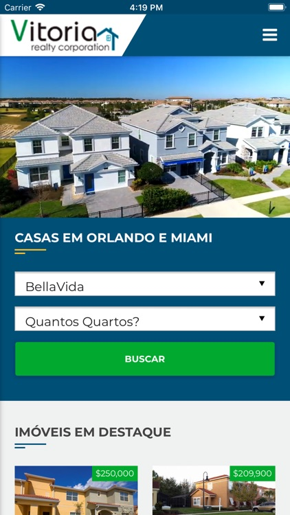 Vitoria Realty screenshot-1