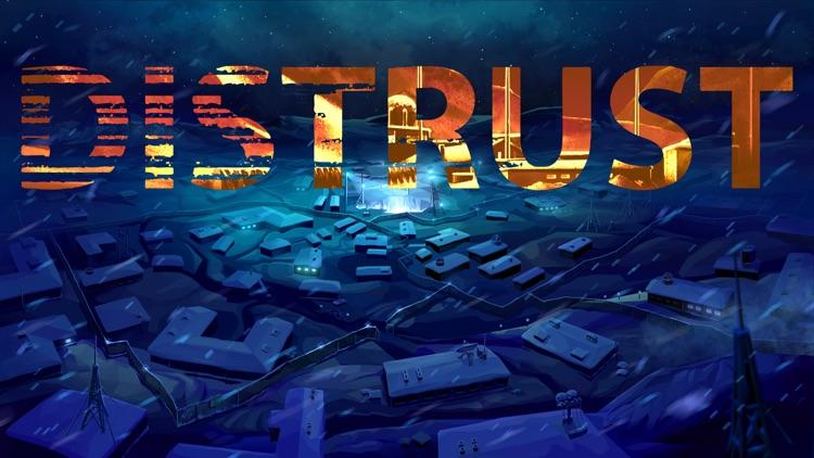 Distrust screenshot-0