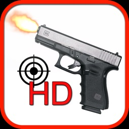 Gun Shot Sounds Simulator HD