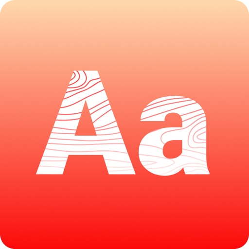 Aa Keyboard: Fonts for iPhones
