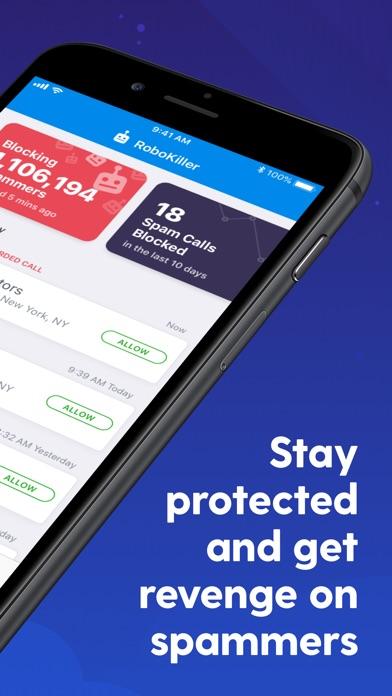 download RoboKiller: Spam Call Blocker apps 3