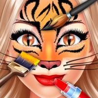Face Paint Party Makeup Salon free Resources hack
