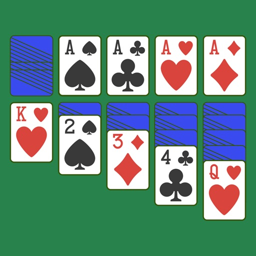 solitaire classic card game app for iphone  free