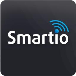 SmartIO - Content Transfer App