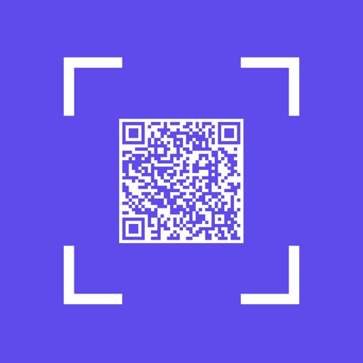 QR code reader and generator+