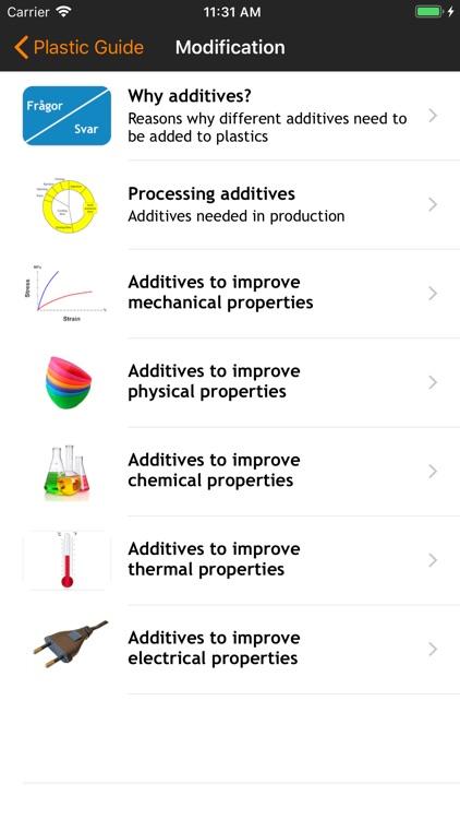 Plastic Guide screenshot-4