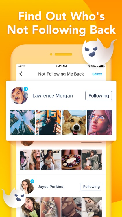 Analyzer Plus- Insta Followers screenshot-5