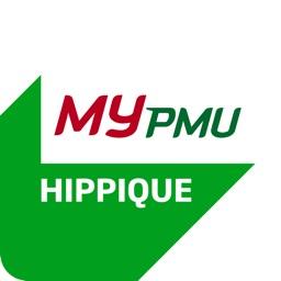MyPMU – Infos hippiques
