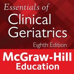 Essentials of Geriatrics, 8/E