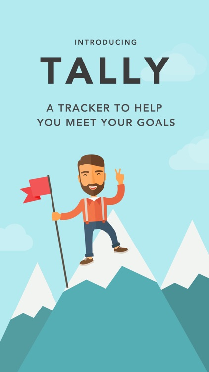 Tally: The Anything Tracker screenshot-0