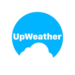 UpWeather Apple Watch App