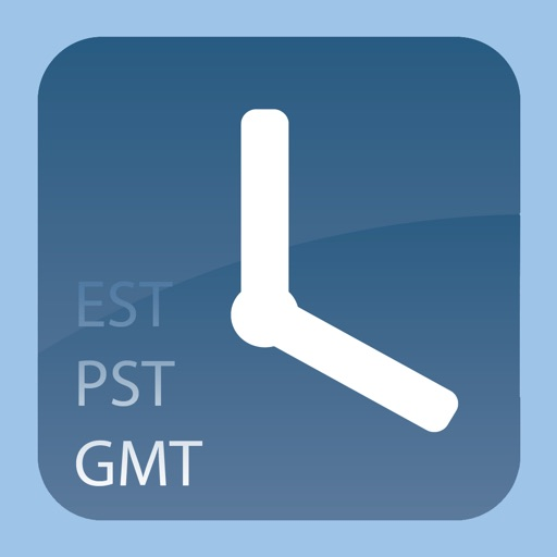 Time Buddy - Easy Time Zones