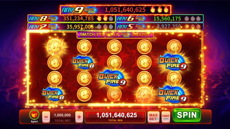 Cash Mania: Slots Casino Games screenshot-3