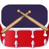 ドラム:音楽と楽しい - iPhoneアプリ