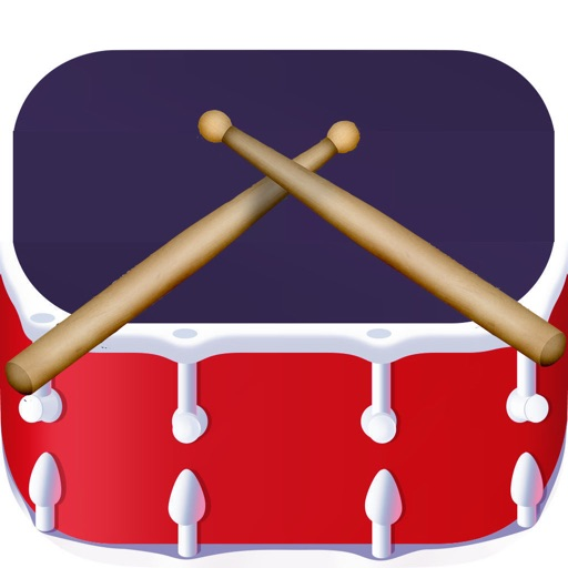Drums - Choice For Drummer iOS App