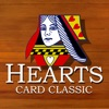 Hearts Card Classic