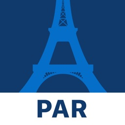 Paris Travel Guide and Map