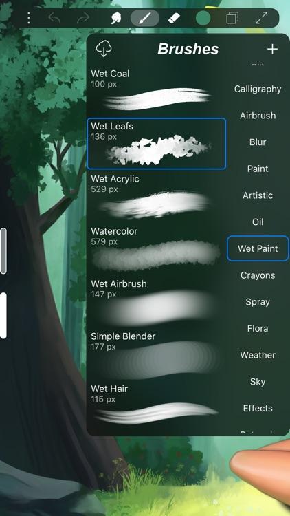 iArtbook Pro screenshot-3