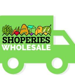 Shoperies Wholesale