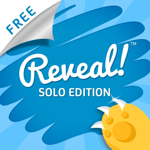 Reveal! Solo Edition