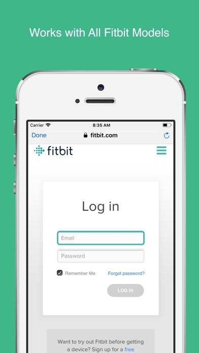 Auto Sync for Fitbit to Healthのおすすめ画像3