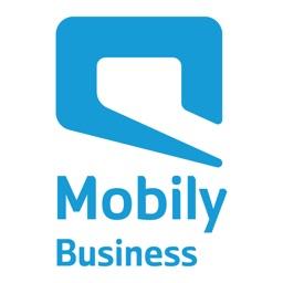 Mobily Business-موبايلي أعمال