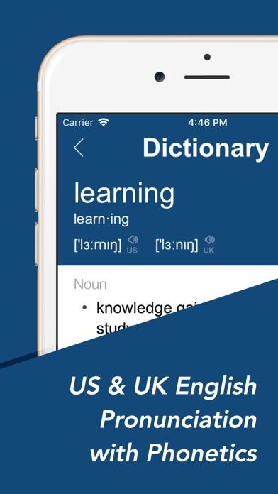 free dictionary windows 7