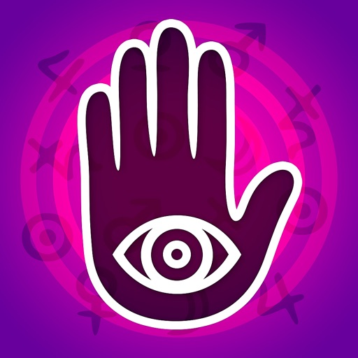 Palm Reader: Palmistry Fortune