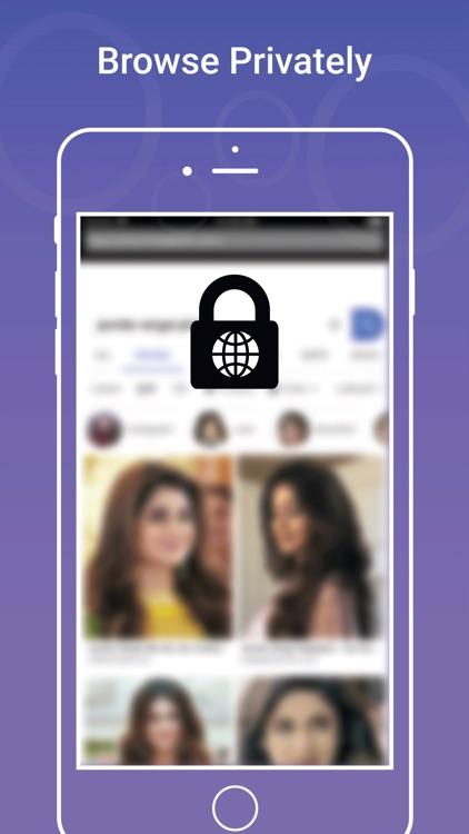 My vault : Hide photos videos screenshot-4