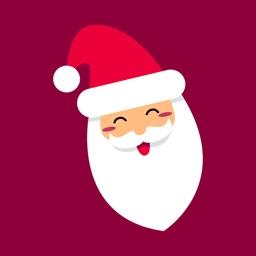 Christmas Sticker by let's dev