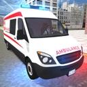 American Ambulance Simulator
