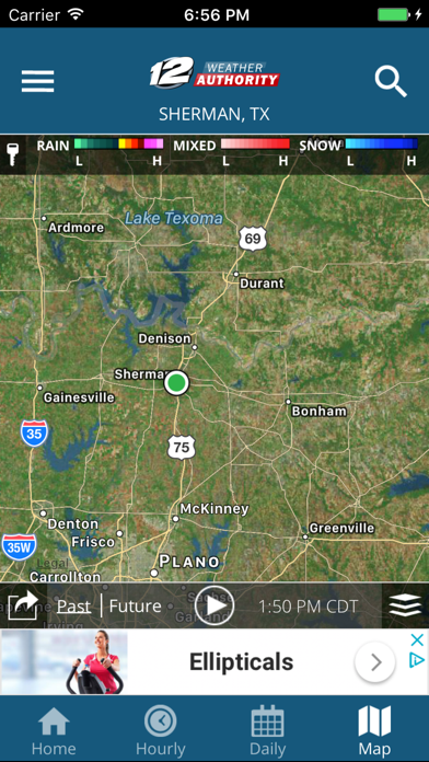 cancel KXII Weather Authority App subscription image 2