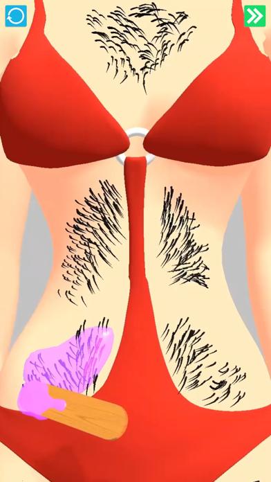 Perfect Wax 3D screenshot 3