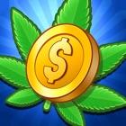 Weed Inc: Idle Tycoon icon
