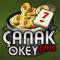 App Icon for Çanak Okey Plus App in United States IOS App Store