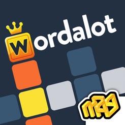 Wordalot Picture Crossword 4