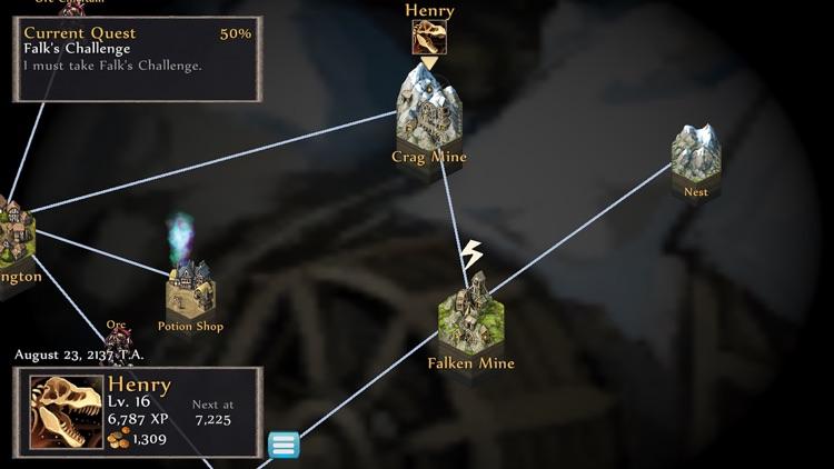 Shadow Codex screenshot-4