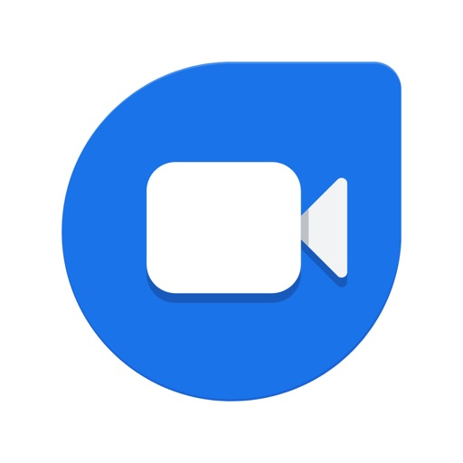 Google Duo iOS App