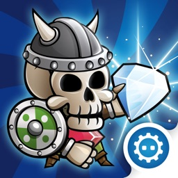 Jewel World : Skull Legends