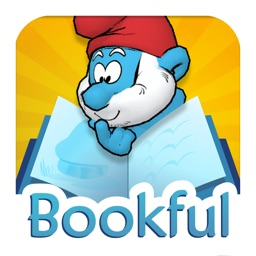 Bookful Learning: Smurfs Time