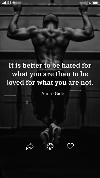 Motivation - Quotes & Sayings screenshot 5