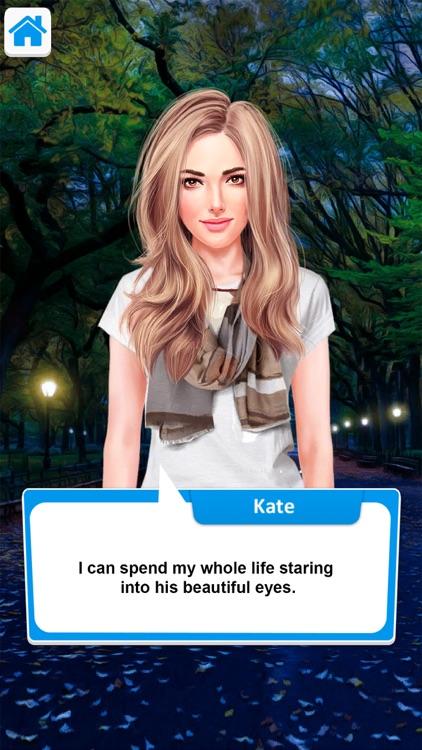 Hometown Romance Game screenshot-8