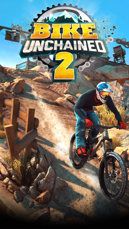 Bike Unchained 2 screenshot-3