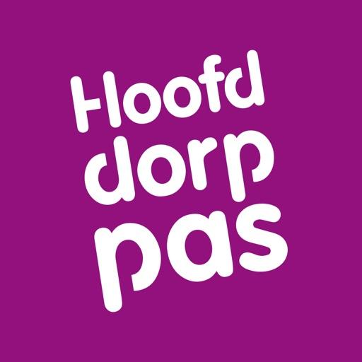 HoofddorpPas