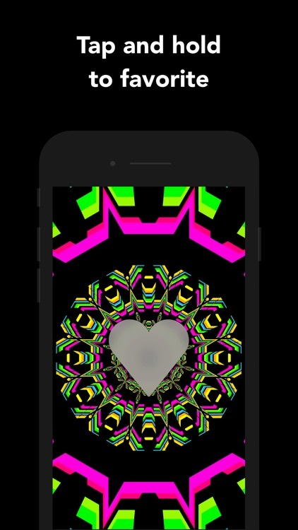 Woah - Trippy Visuals & Music screenshot-3