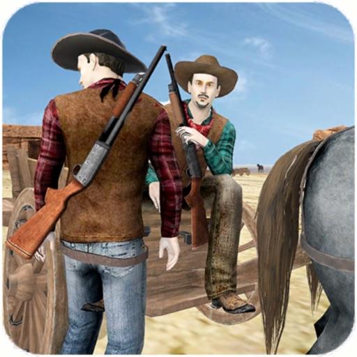 Wild West Gunfighters iOS App