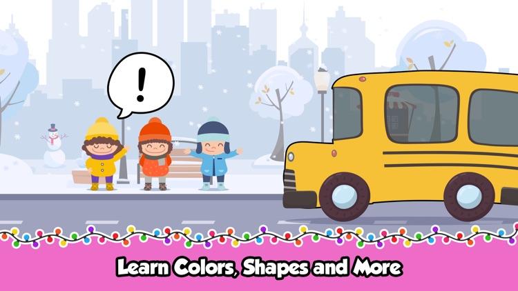 Baby Games for Preschool Kids screenshot-4