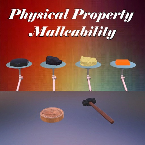 Physical Property Malleability