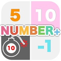 Codes for Number_plus Hack