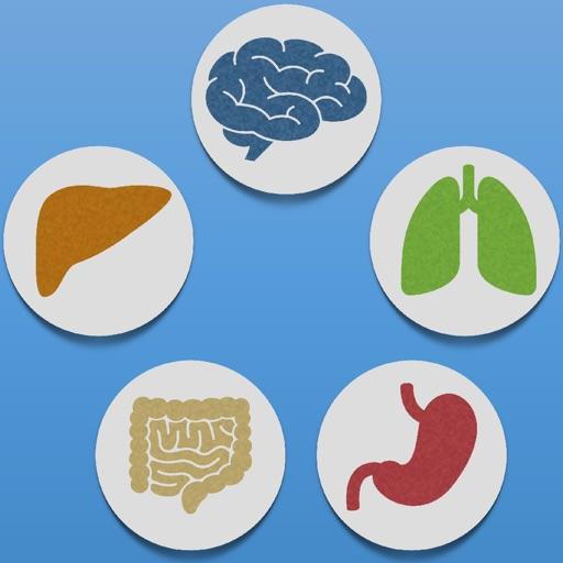 Metabolic Organs